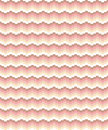 Beautiful striped chevron pattern great cards invitations backgrounds Royalty Free Stock Image