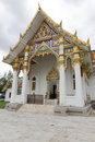 Beautiful Thai Temple Stock Photos