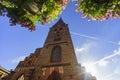 The beautiful Tradesmen's Chapel Royalty Free Stock Photo