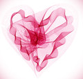 Beautiful Valentine's background Royalty Free Stock Photo