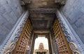 Beautiful view of Hindu Kapaleeshwarar Temple,chennai, Tamil Nad Royalty Free Stock Photo