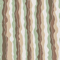 Beautiful wavy lines with dots pattern texture background Royalty Free Stock Photo