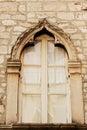 Beautiful window Royalty Free Stock Photo