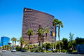 Beautiful wynn encore las vegas hotel casino strip Stock Image