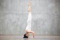 Beautiful Yoga: Headstand Pose