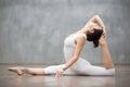 Beautiful Yoga: Variation of Monkey god pose
