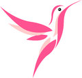beautifull bird logo vector design