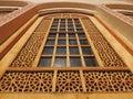 Beautifully Decorated Window W...