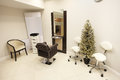 Beauty parlour interior of a Stock Photo