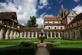 Bebenhausen Monastery -  Germany Royalty Free Stock Photo