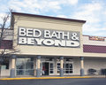 Bed Bath & Beyond Fotos de archivo