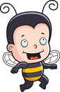 Bee Kid Stock Images