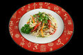 Beef Chow Mein 1 Stock Image