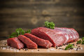 Beef meat Royalty Free Stock Photo