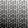Beehive background Royalty Free Stock Photos