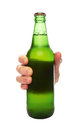 Beer bottle Royalty Free Stock Photo