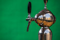 Beer faucet Royalty Free Stock Photo