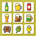 Beer icons_1