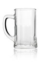 Beer mug Royalty Free Stock Photo