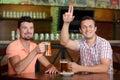 Beer Pub Royalty Free Stock Photo
