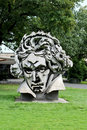 Beethoven Stock Image