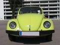 Beetle , Volkswagen, Classic D...