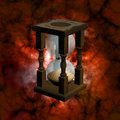 The Begining of Time - Sand Timer