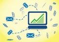 Behavior Email Tracking