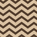 Beige and brown recycled cardboard with chevron ornament rough texture, vector
