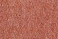Beige-colored felt carpet Stock Photo