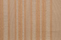 Beige embossed paper with vertical stripes