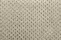 Beige fabric with spots ovals texture of repeating for abstract backgrounds and for wallpaper Stock Photo