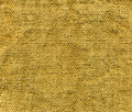 Beige fabric texture Stock Images