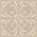 Beige geometric abstract thin pattern vector seamless with long scratches and sharp angles texture for web and print fall fashion Stock Image
