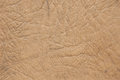 Beige leather texture imitation background Royalty Free Stock Photography