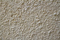 Beige roughly wall texture Royalty Free Stock Images