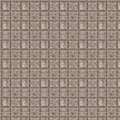 Beige Squared Mosaic Background