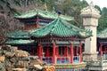 Beijing Ancient Architecture