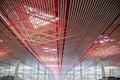 Beijing Capital Airport I Stock Photos