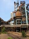 Beijing industry Stock Photos