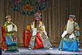 Beijing Opera Stock Photo