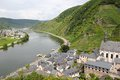 Beilstein ... the best place on the Moselle River (Mosel).
