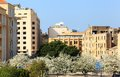 Beirut lebanon downtown seen here in the springtime Royalty Free Stock Photography