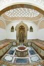 Beiteddine Palace, Turkish Bath