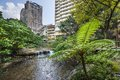 Beitou, Taipei Stock Photo