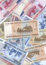 Belarus money Royalty Free Stock Image