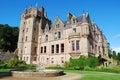 Belfast Castle Royalty Free Stock Photo