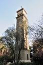 Belfry,Tower Stock Photo