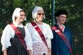 Belgium. Folklorama in Winnipeg Royalty Free Stock Photo