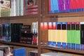 Belgrade Book Fair-3 Stock Photos